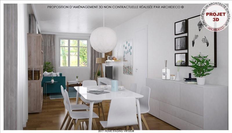 Produit d'investissement maison / villa Fouesnant 197950€ - Photo 3