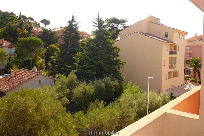 Vente appartement Sainte maxime 99000€ - Photo 8