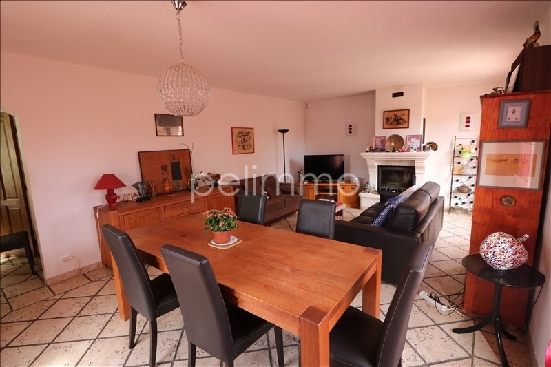 Vente maison / villa Pelissanne 449 900€ - Photo 6