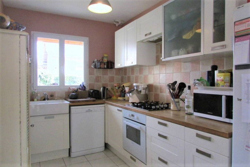 Vente maison / villa Entre-deux-guiers 195000€ - Photo 3