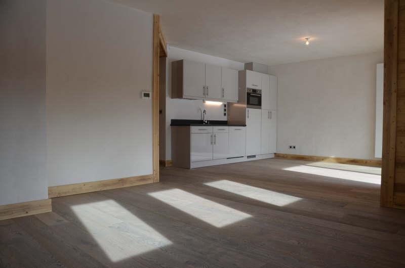 Verkoop van prestige  appartement Chamonix mont blanc 630000€ - Foto 2