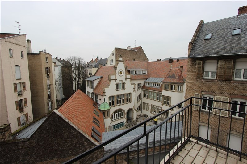 Vente de prestige appartement Strasbourg 630 000€ - Photo 5