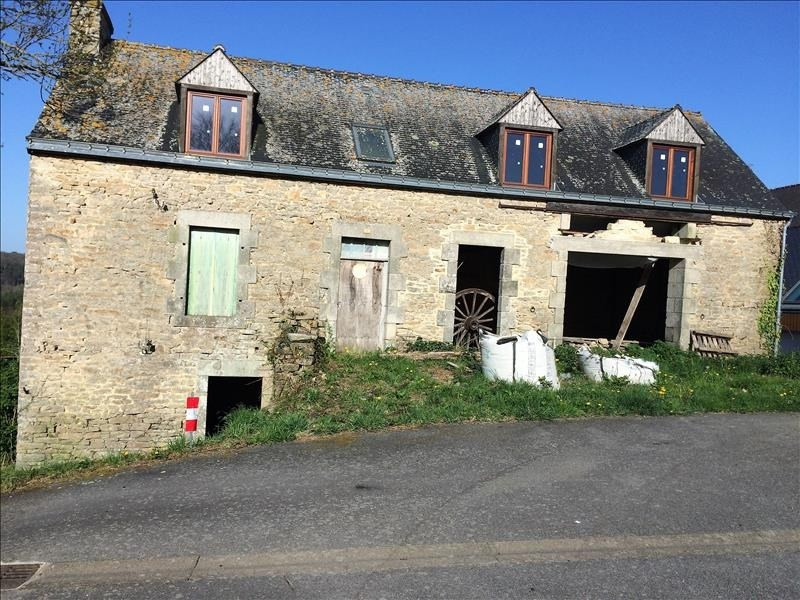 Sale house / villa Guilligomarch 39950€ - Picture 3