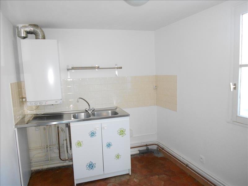 Rental apartment Provins 475€ CC - Picture 2