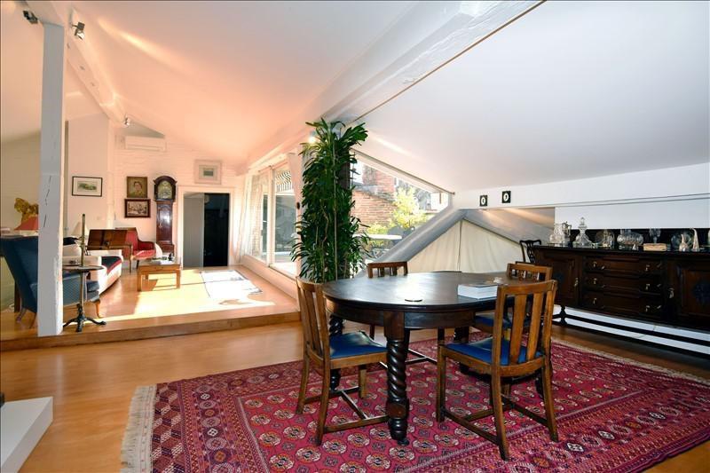 Vente de prestige appartement Toulouse 900000€ - Photo 4