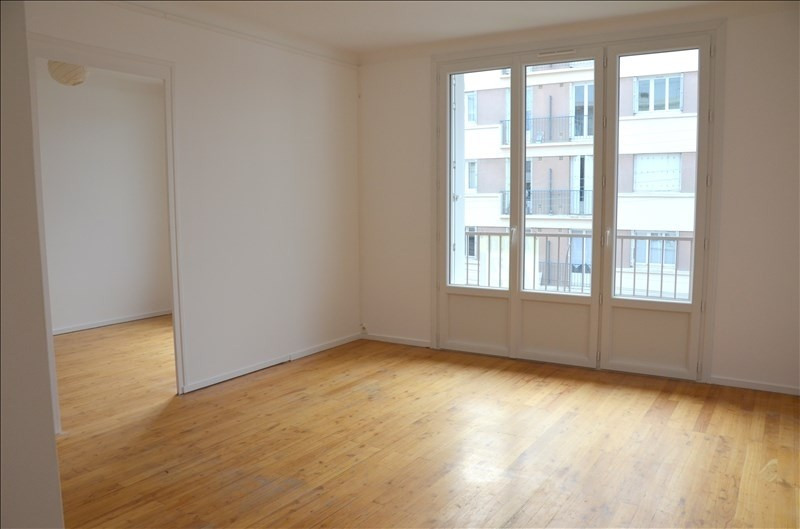 Location appartement Nantes 812€ CC - Photo 1
