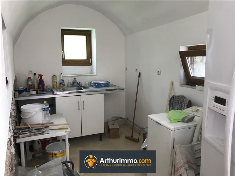 Vente maison / villa Lhuis 119000€ - Photo 6
