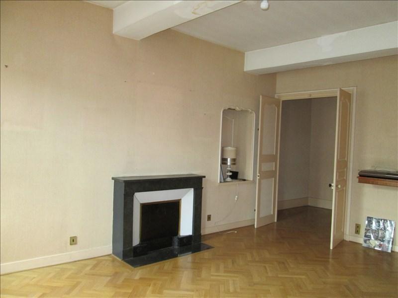 Sale apartment Pont de vaux 116000€ - Picture 5