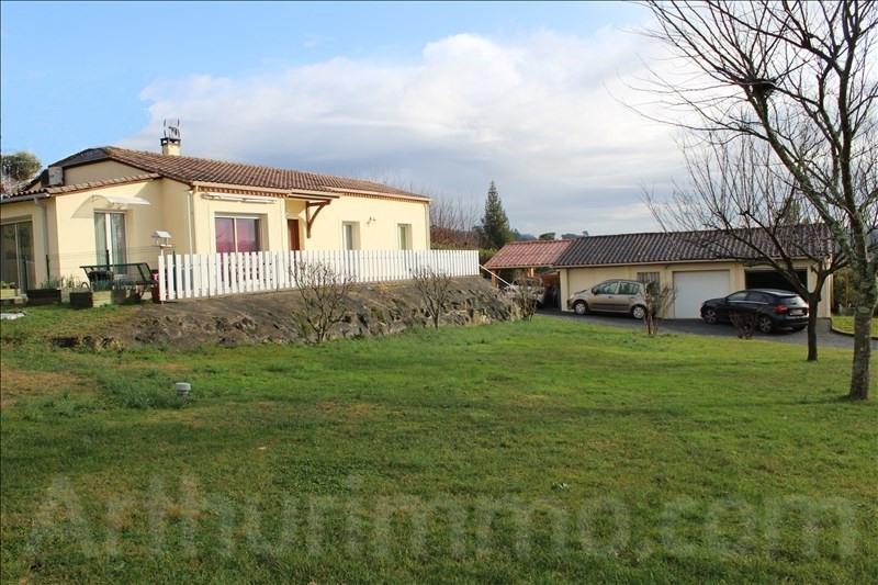Vente maison / villa Bergerac 262000€ - Photo 1