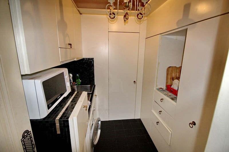 Affitto appartamento Nice 620€+ch - Fotografia 4