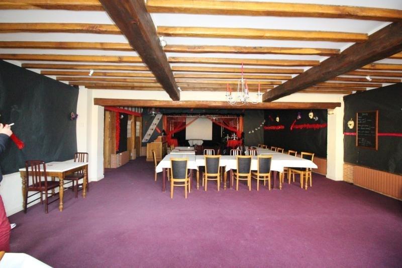 Vente fonds de commerce boutique Abbeville 77500€ - Photo 10