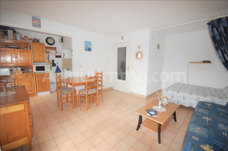 Vente appartement Frejus 100000€ - Photo 3