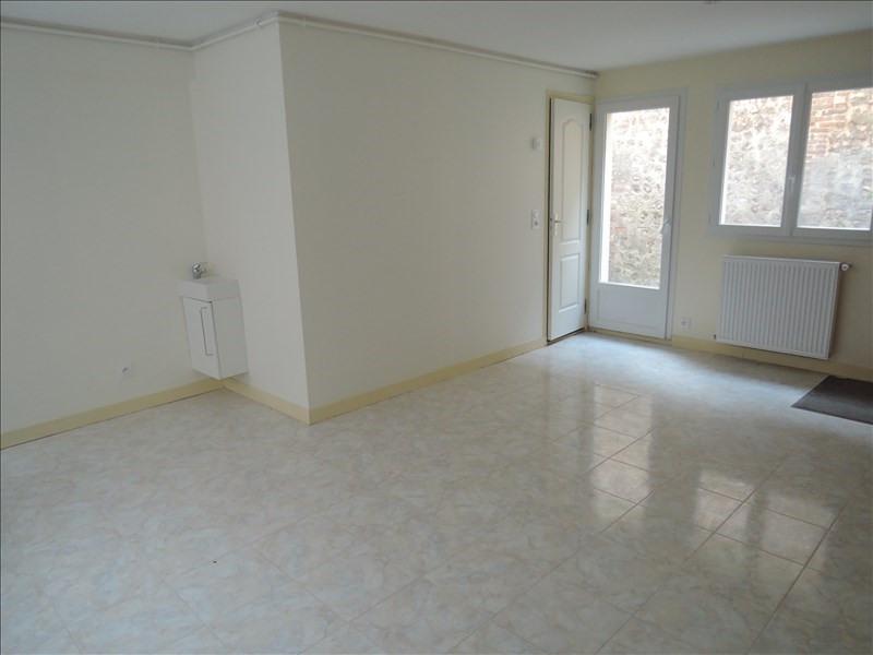 Vente maison / villa Pont audemer 139300€ - Photo 3
