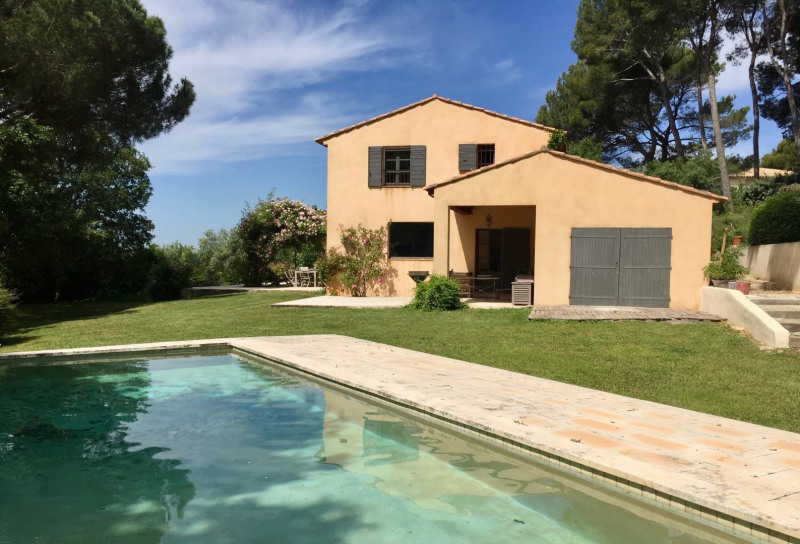 Vente de prestige maison / villa Aix-en-provence 950000€ - Photo 3