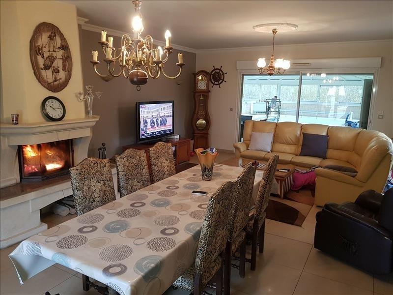 Sale house / villa Soissons 267500€ - Picture 2