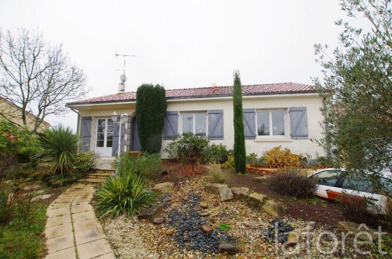 Sale house / villa Saint andre de la marche 170900€ - Picture 7
