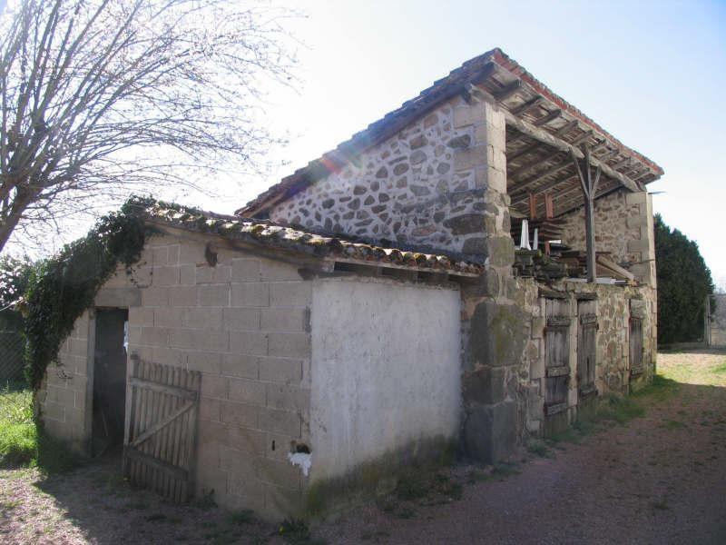 Vente maison / villa Augignac 169900€ - Photo 9