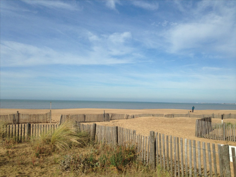 Location vacances appartement Chatelaillon-plage 360€ - Photo 2