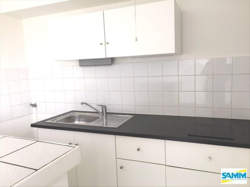 Rental apartment Mennecy 528€ CC - Picture 3