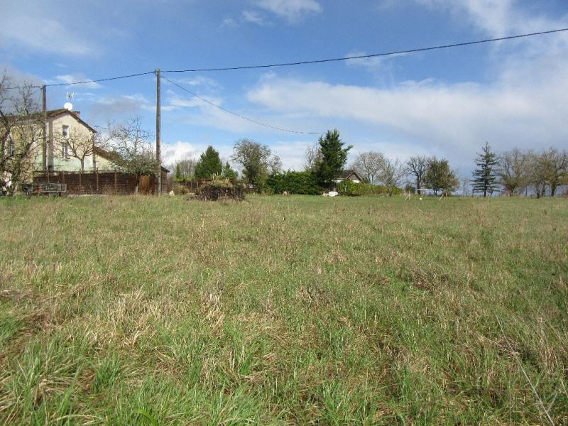 Vente terrain Sorges 30000€ - Photo 2