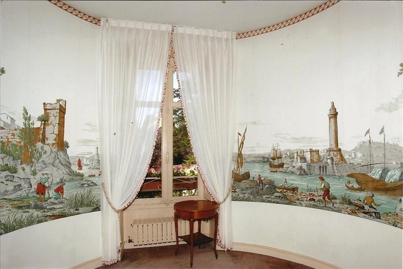 Vente maison / villa Airvault 440000€ - Photo 7
