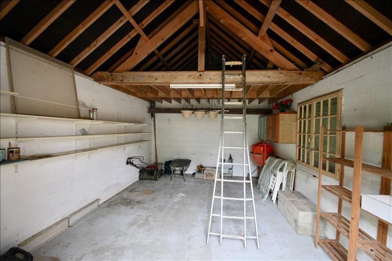 Vente maison / villa Rugles 149000€ - Photo 8