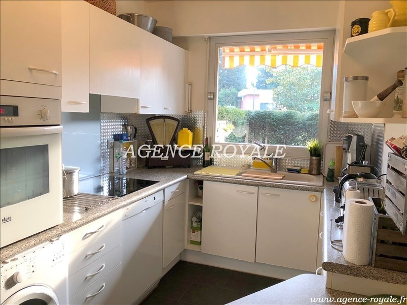 Location appartement Chambourcy 1 320€ CC - Photo 4