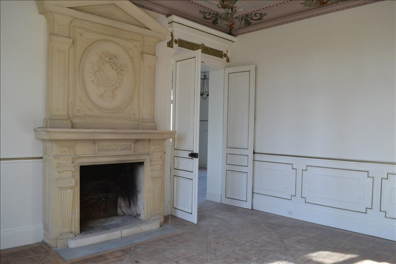 Revenda residencial de prestígio casa Courseulles sur mer 1850000€ - Fotografia 4
