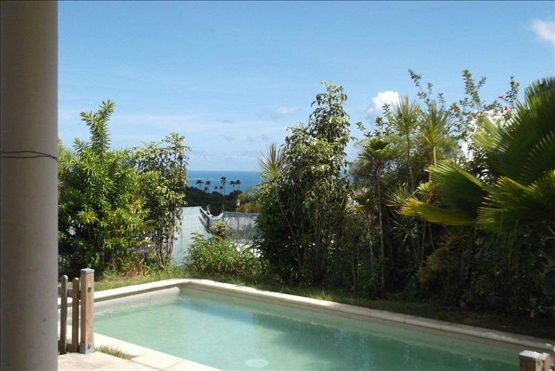 Investment property house / villa Ste rose 360000€ - Picture 1