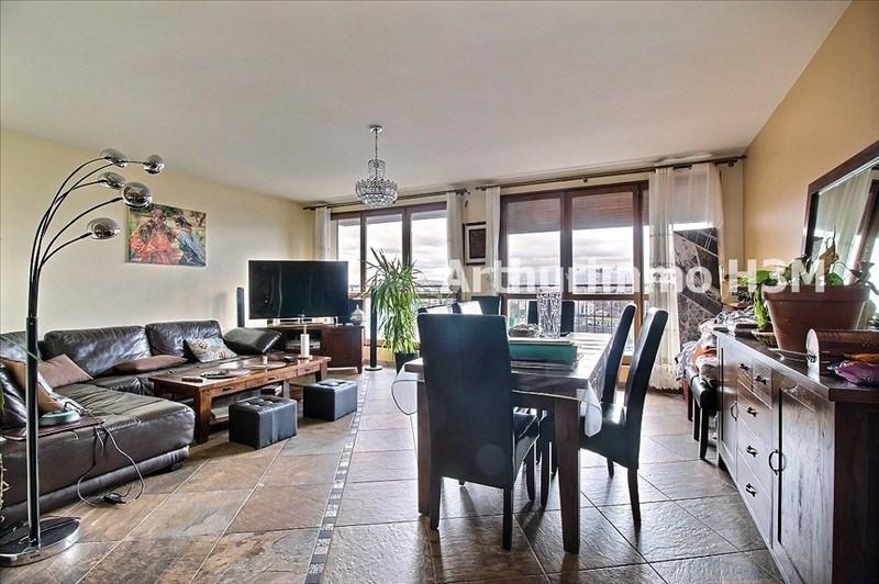 Vente appartement Asnieres sur seine 580000€ - Photo 1