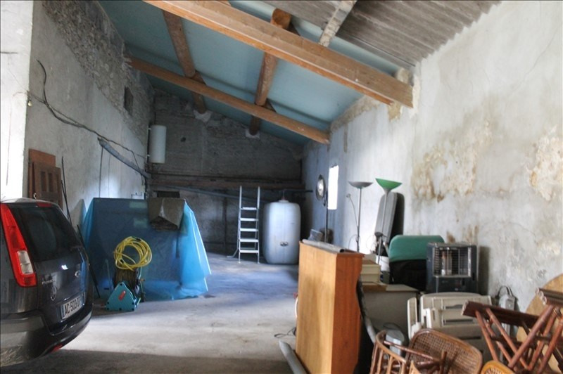 Vente maison / villa Seguret 319000€ - Photo 11