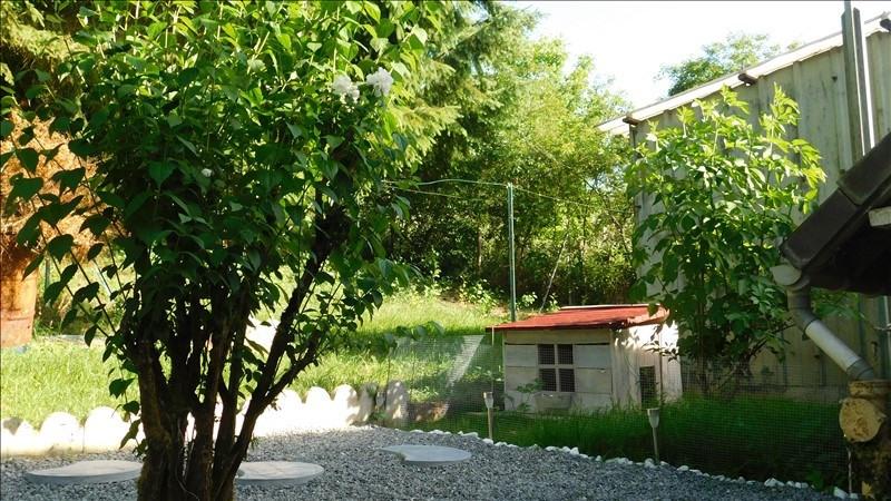 Vente maison / villa Villeneuve sur yonne 212000€ - Photo 6