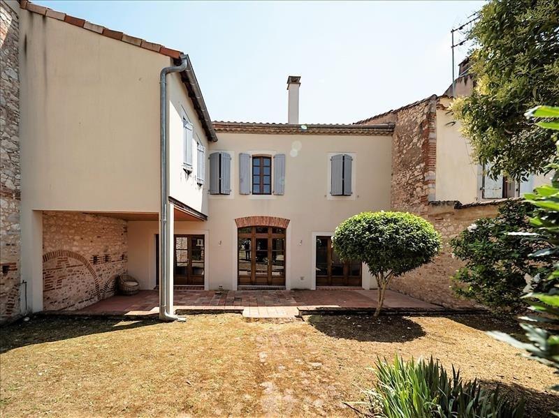 Vendita casa Albi 420000€ - Fotografia 1
