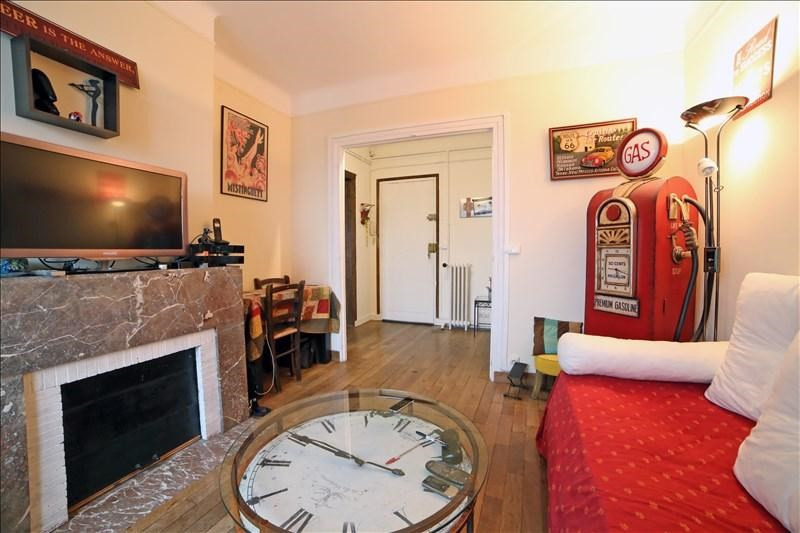 Sale apartment Melun 159 000€ - Picture 2