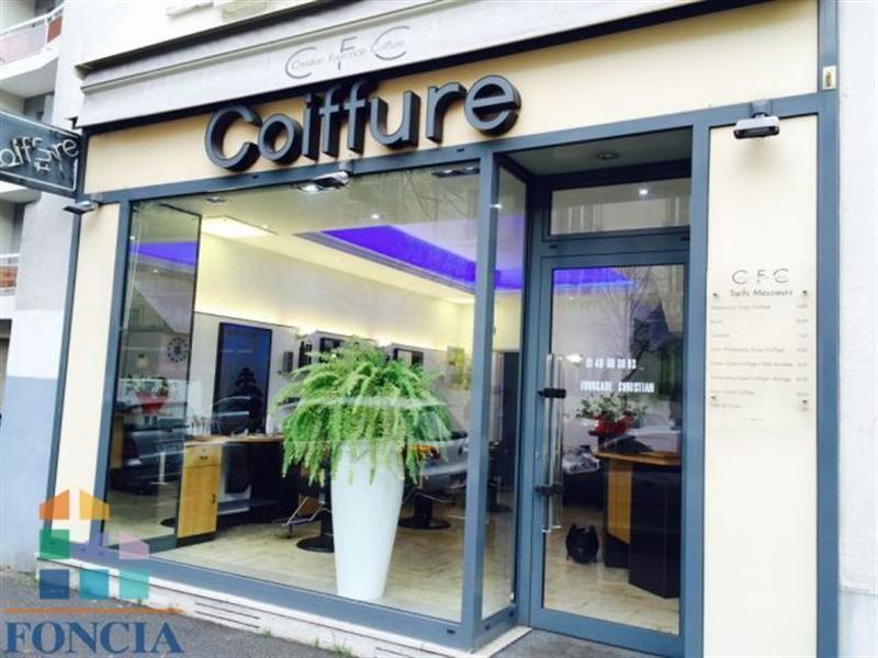 Vente Local commercial Bourg-la-Reine 0