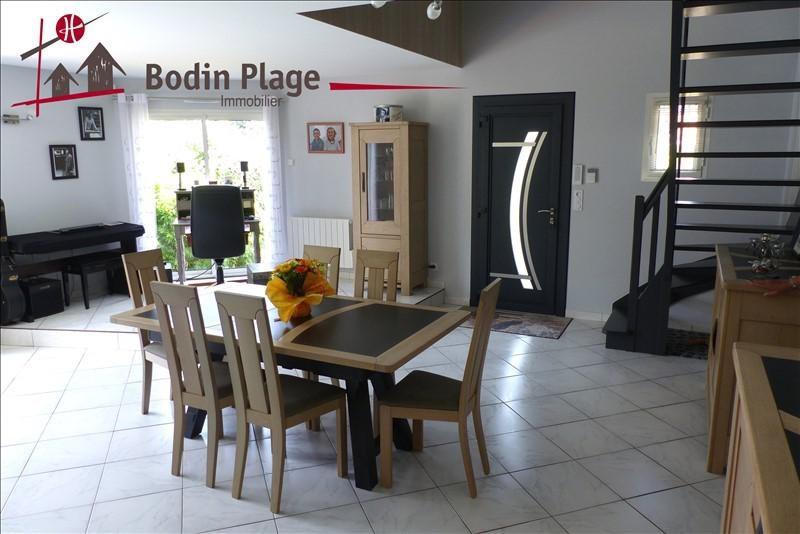 Vente maison / villa Corsept 413920€ - Photo 3