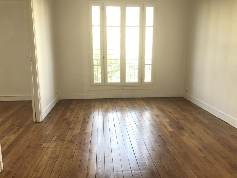 Rental apartment Paris 12ème 1 705€ CC - Picture 2