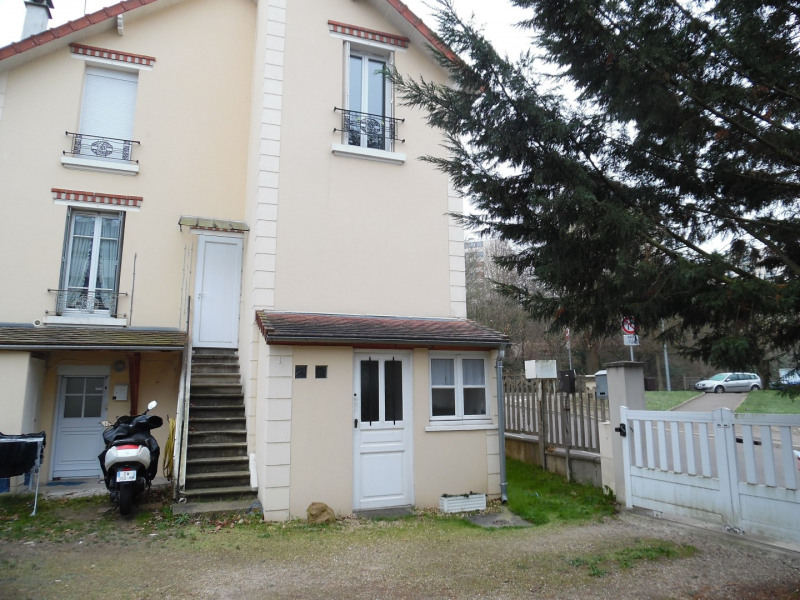 Vente appartement Poissy 140 000€ - Photo 4