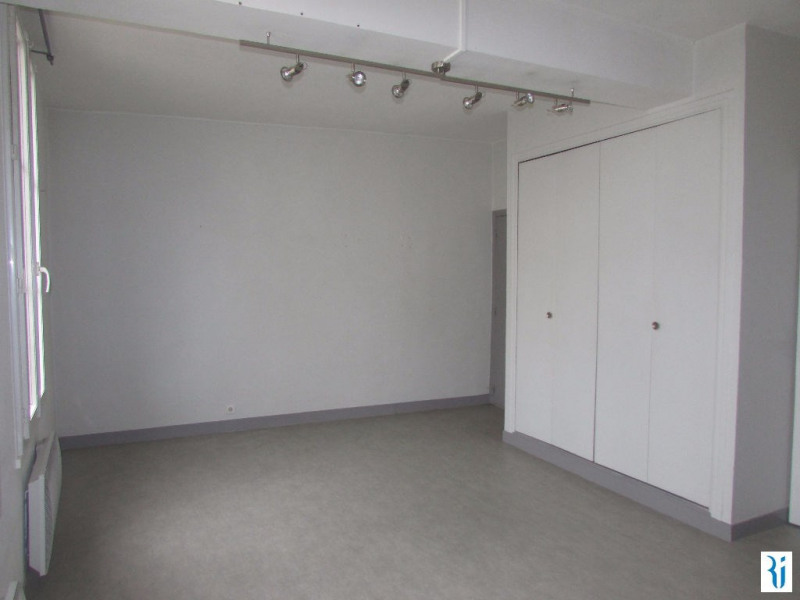 Location appartement Rouen 450€ CC - Photo 1