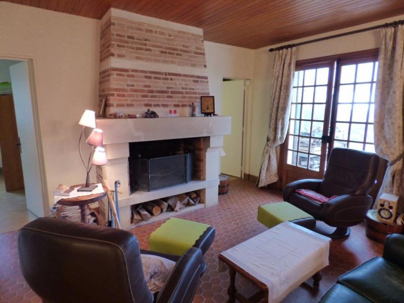 Vente maison / villa Connelles 243000€ - Photo 3
