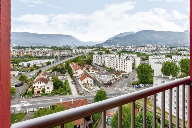 Location appartement Saint martin d'heres 750€ CC - Photo 5
