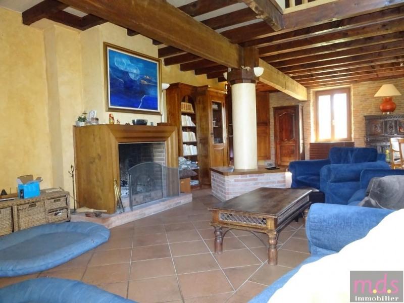 Venta de prestigio  casa Montastruc-la-conseillere 1260000€ - Fotografía 4