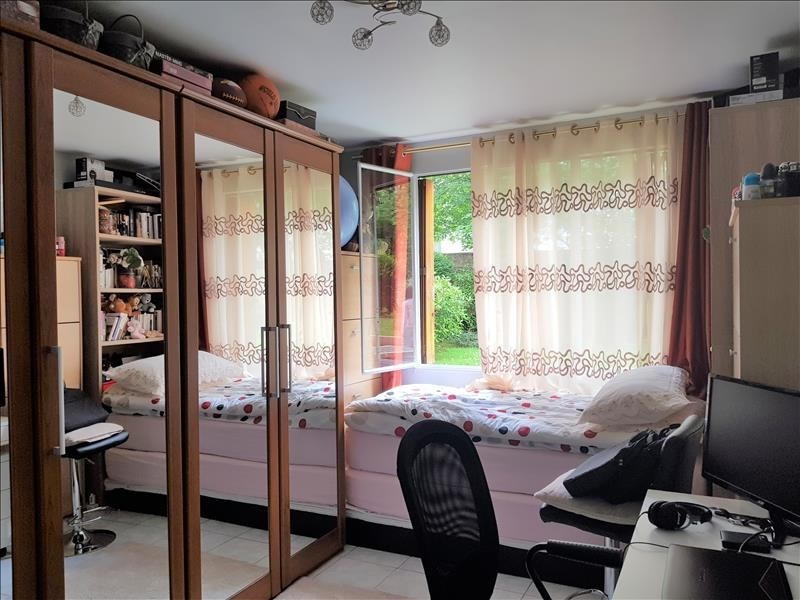 Sale apartment Paris 20ème 459 000€ - Picture 4
