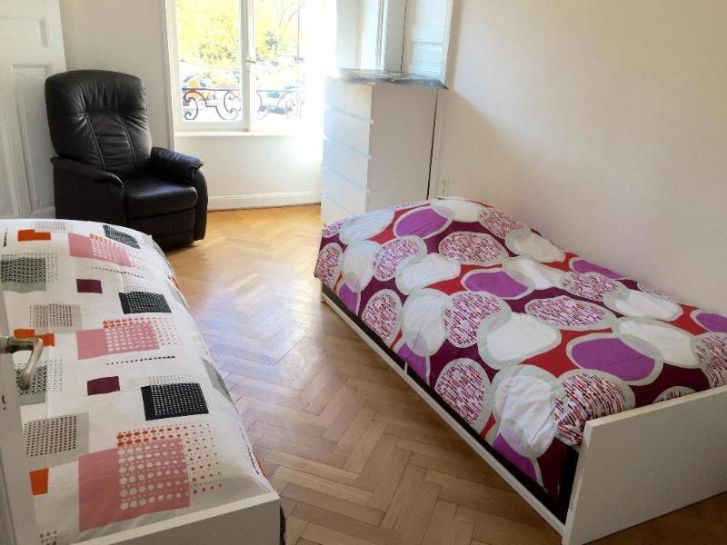Verhuren vakantie  appartement Strasbourg 2730€ - Foto 9