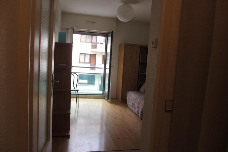 Affitto appartamento Annecy 512€ CC - Fotografia 1