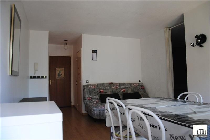 Rental apartment Mandelieu la napoule 670€ CC - Picture 4