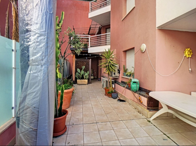 Sale apartment Beausoleil 489 000€ - Picture 9