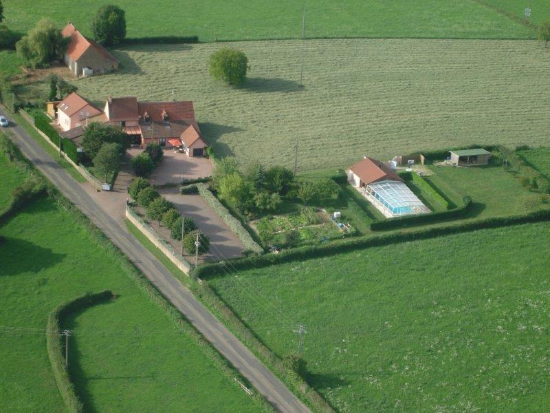 Vente maison / villa Charolles 360000€ - Photo 3