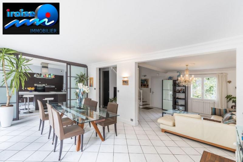Deluxe sale house / villa Brest 614000€ - Picture 5