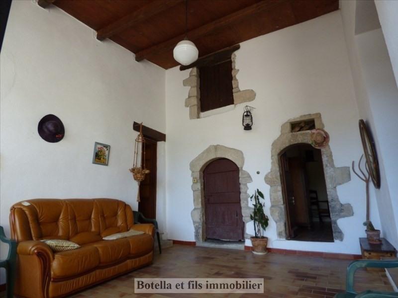 Vente maison / villa Barjac 299000€ - Photo 4